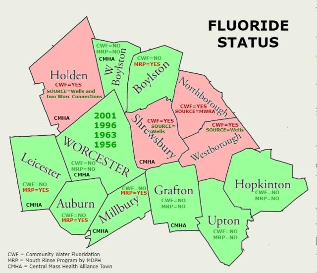 towns-fluoride-status