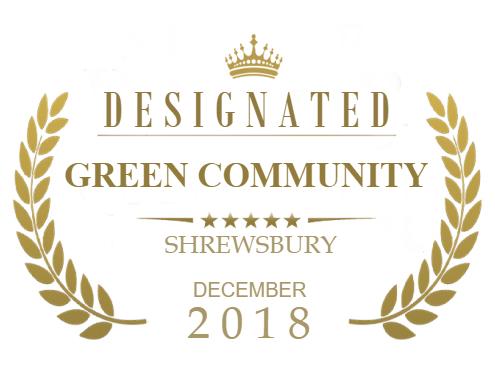 award-green-community-deignated